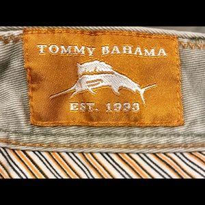 Tommy Bahamas khaki pants